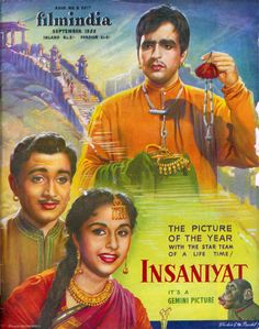 Insaniyat Poster