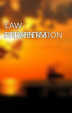 LAW 531 WEEK 6 PRESENTATION - LAW 531 WEEK 6 PRESENTATION #wattpad #short-story