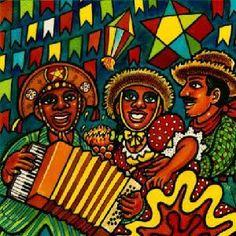 Cultura popular nordestina, Brasil (Northeastern popular culture, Brazil)