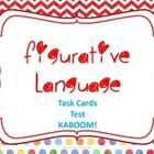 This set includes 30 task cards. I use these cards with my mimeo/overhead. Student's record answers on their personal white boards for a quick asse...