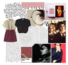 """""""⚡ """"You loved me for all the wrong reasons, I'm not the same as I used to be.""""    BOTC: Bonus Round O3!"""" by this-girl-on-fire ❤ liked on Polyvore featuring art"""