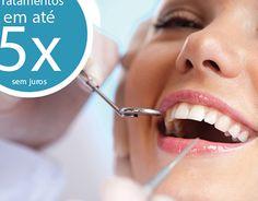 Flyer/Panfleto Odontologia