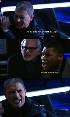 "We don't know where his slightly ridiculous drawl comes from, but it's laced with this incredible ice-cold sarcasm. | For Everyone Watching ""Legends Of Tomorrow"" Just For Captain Cold"