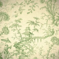 Low prices and fast free shipping on Scalamandre fabrics. Find thousands of patterns. Always first quality. Item SC-7895M-005. Sold by the yard.