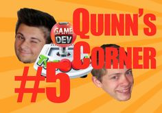 Game Dev Tycoon: Tanks Tanks Tanks - PART 5 - Quinn's Corner!