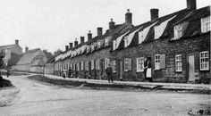 Church Street, Yaxley | Domestic, Incidental, Mixed, Urban villages | Yaxley