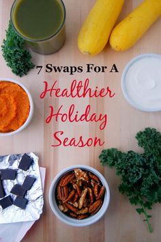 7 Swaps for a Health