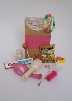 Gefüllte+Mitgebsel-Tüte+für+Kindergeburtstag++von+My+Little+Memories+auf+DaWanda.com