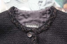 Chanel Jacket - timeless