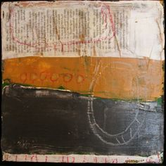 Mixed media collage    #mixed media #collage