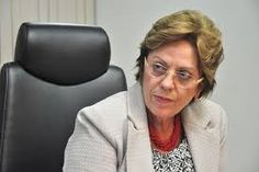 IRAM DE OLIVEIRA - opinião: Rosalba Ciarline, Prefeita de Mossoró