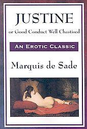 Justine - Marquis De Sade