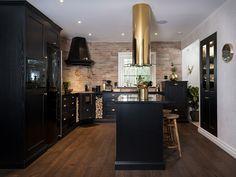 Apartment Interior, Kitchen Interior, Kitchen Design, Mood Board Interior, Stylish Kitchen, Restaurant Interior Design, Baker Street, Home Kitchens, Rustic Decor