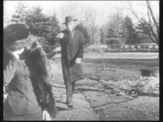 Dr. Jekyll and Mr. Hyde (1912) - 1st Film Version - Robert Louis Stevenson - Lucius Henderson