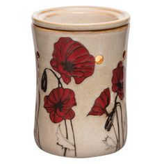 March's WOTM Field of Poppies! $31.50 this month!  Scent, poppies & clovers :) happy scent!