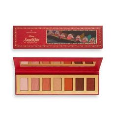 I Imagined This Disney Fairytale Makeup Collection Once Upon A Dream