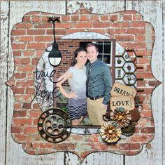True Love - Scrapbook.com
