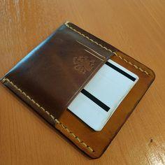 Mens wallet Wallets for men Mens leather wallet Leather Leather Wallet Pattern, Slim Leather Wallet, Slim Wallet, Men's Leather, Men Wallet, Custom Mens Wallets, Personalized Leather Wallet, Business Card Case, Minimalist Wallet