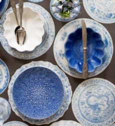 Laces - Light Blue collection MATEUS