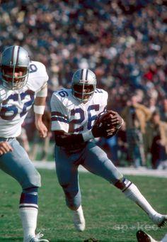 Preston Pearson, RB, Cowboys