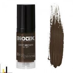 Gama S colors de pigmenti a fost creata de catre Biotek in colaborare cu     Sviatoslav Otchenash  , specialist in PMU si tatuaje.   Aceasta gama are in compozitie cu 30% mai mult pigment pur,   fapt ce ofera rezultate de durata. 30 Mai, Deep Brown, Cots, Tattoo