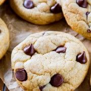 The BEST Chocolate Chip Cookies by sallysbakingaddiction.com-20