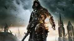 Arno Assassins Creed Unity Dead Kings Widescreen 1920x1200