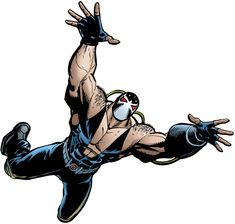 Rapsheet is a website dedicated to the villains that have plagued the Marvel and D. Character Portraits, Bane, Batman, Rpg