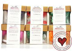 Spellboxes - Ritualkästchen zu vielen verschiedenen alltäglichen Themen gibt es eine magische Lösung. Diese Spellboxes enthalten alles nötige zauberhafte Zubehör.