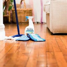 Get your floors winter-ready with our most powerful cleaner yet, Bona #PowerPlus.