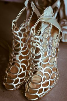 High-Heeled Party Shoes for Ladies