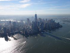 NEW YORK | One World Trade Center (1WTC) | 541m | 1776ft | 94 fl | Com - Page 2882 - SkyscraperCity