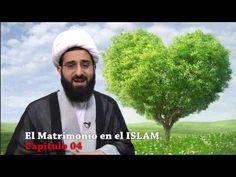 Capitulo 04, El matrimonio en el islam, interceder para el matrimonio de...