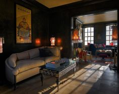 Find Interior Design Ideas at PointClickHome.com – Design Ideas from London's Loveliest Boutique Hotel - ELLE DECOR