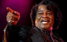 """James Brown, the """"Godfather of Soul,"""" was a prolific singer, songwriter and bandleader, as well as one of the most iconic figures in funk and soul music from 1956 to 2006."""