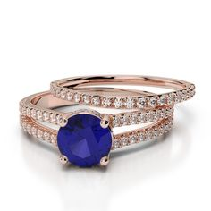 Gold / platinum round cut black diamond with diamond bridal set ring Bridesmaid Accessories, Bridesmaid Jewelry Sets, Bridal Ring Sets, Bridal Jewelry Sets, Shell Jewelry, Jewellery, Bridal Bracelet, Gold Platinum, Bridal Looks