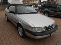 Saab 900 2.0i turbo 16V cat Cabriolet SE - 2