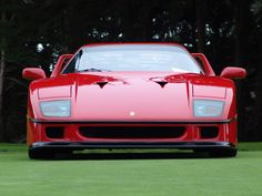 What's the most beautiful Ferrari ever made? - MX-5 Miata Forum