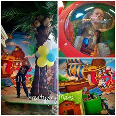 kreatywnyMaks: Kinder Park :)