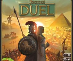 Games: 7 Wonders Duel