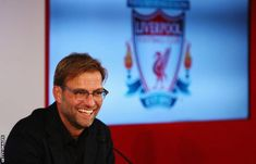 Liverpool win Premier League: Jurgen Klopp's transformative role - BBC Sport Brendan Rodgers, Premier League Champions, European Soccer, West Brom, Football S, Team S, Liverpool Fc, Liverpool England, Fernando Torres