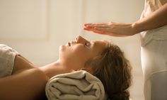How Reiki Can Help Reduce Stress & Anxiety