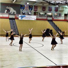 Nazareth HS Dance