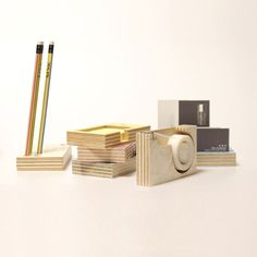 Creative Product Design – The H-supplies Kit by Dialoguemethod