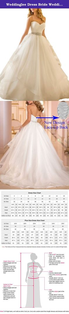 """Weddinglee Dress Bride Wedding White Wedding Dress 2017 for Bride Plus Size Lace Bridal Wedding Dress Tulle Ball Gown Beading Sash Ruffles. Weddinglee Dress Bride Wedding White Wedding Dress 2017 for Bride Plus Size Lace Bridal Wedding Dress Tulle Ball Gown Beading Sash Ruffles Weddinglee is a professional designer and manufacturer for wedding dresses and prom dresses and committed to providing each customer with the highest standard of customer service. We put """"Customer Satisfaction""""…"""