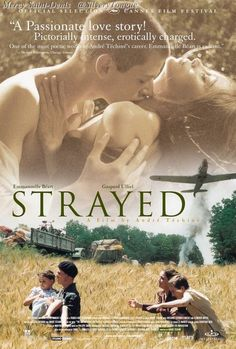 Strayed