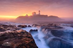 Check out this incredible #lighthouse photography from around the #world!!