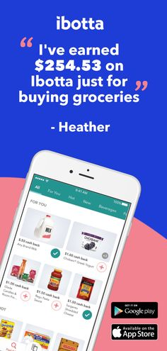 Ibotta, Inc (ibottaapp) on Pinterest