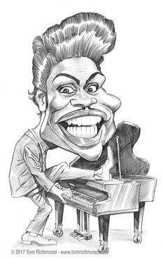 """""""Little Richard"""" Penniman"""
