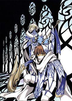 Tsubasa: RESERVoir CHRoNiCLE/#550318 - Zerochan